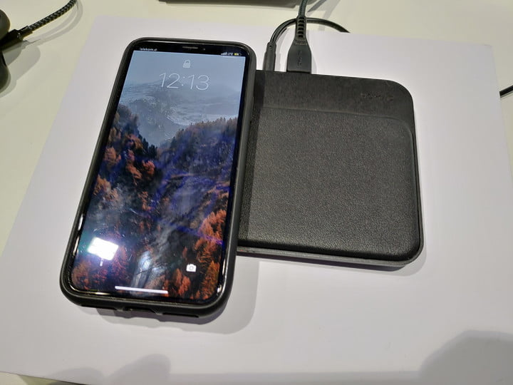 best wireless chargers ifa 2018 nomad base station