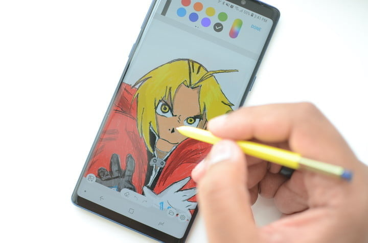 The Best Apps To Get The Most Out Of Your Samsung S Pen