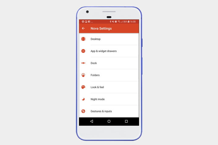 How To Use Nova Launcher To Become An Android Superstar | Digital Trends