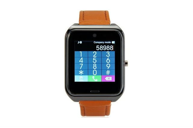 NT08, smart watch, smart watch phone