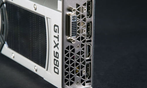Nvidia GeForce GTX 980 Review, Tests, Specs, Benchmarks   Digital Trends