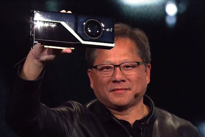 Nvidia Reveals 'Turing' Design, but Not in Graphics Cards