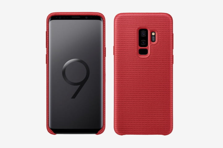 official photos fad1a 8b5c1 The Best Samsung Galaxy S9 Plus Cases and Covers | Digital Trends