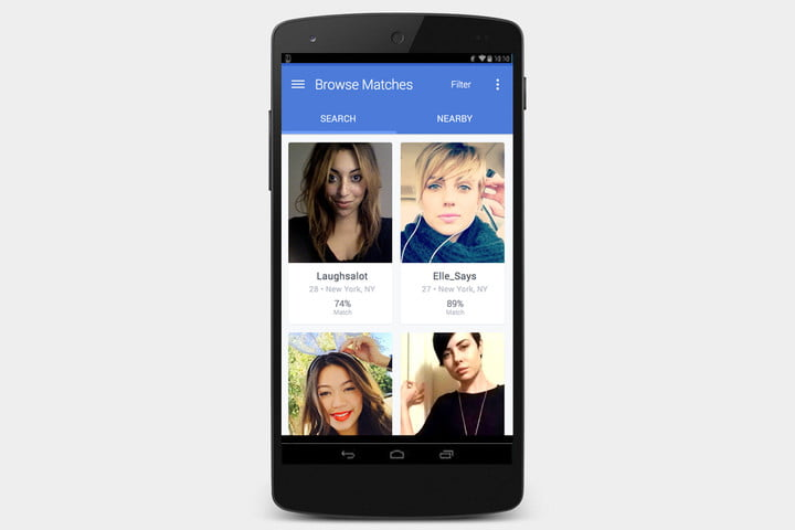 The best mobile dating application geared towards gay