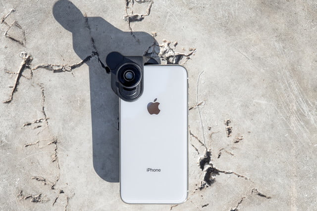 olloclip iphone x lenses first look experience iphonex 1