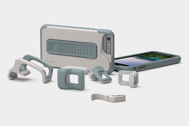olloclips iphone 6 case turns smartphone into photography studio olloclip 7