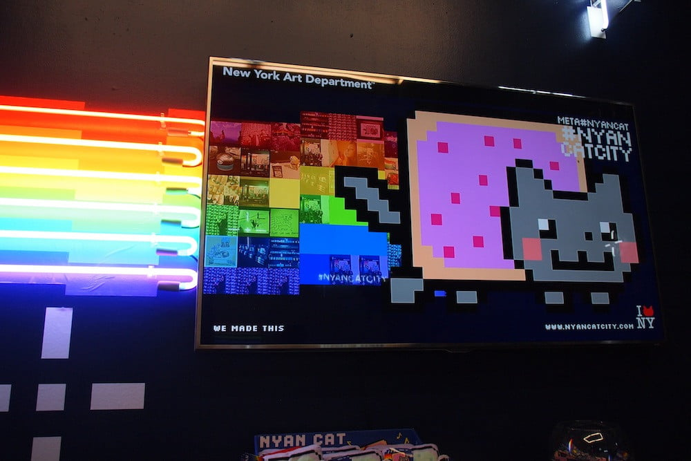 12 meme questions with Nyan Cat creator Chris Torres ...