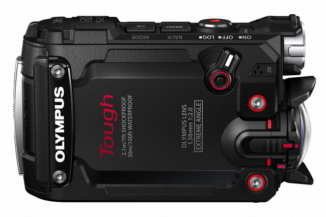 olympus tough tg tracker 4