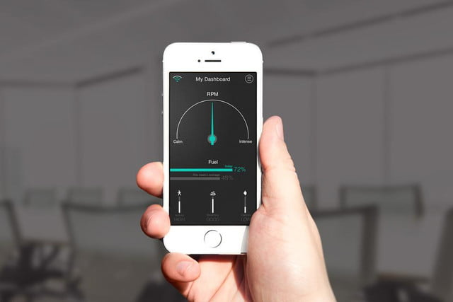 omsignals performance tracking biometric clothing line launches today omsignal clothes app 5