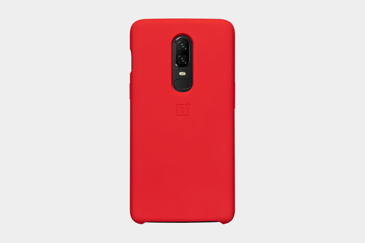OnePlus 6 Silicone Case