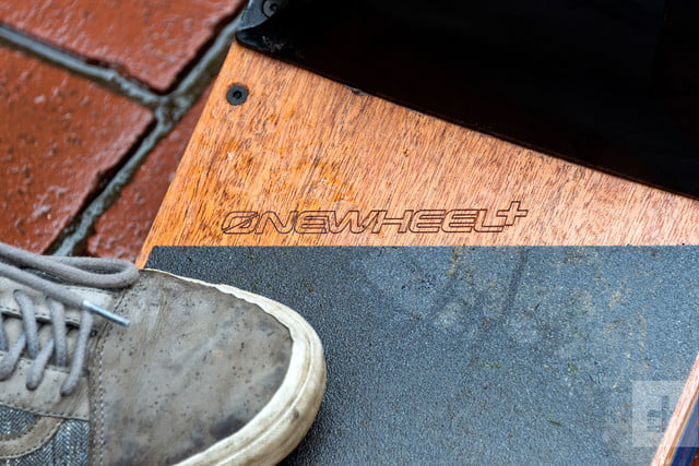 Onewheel Plus review