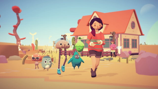most anticipated 2018 games ooblets