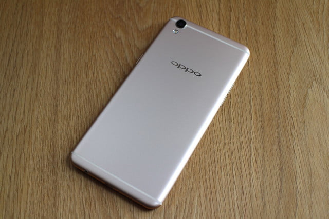 Oppo F1 Plus Review   Digital Trends