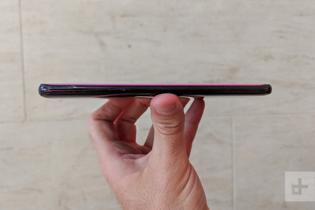 oppo find x hands on profile