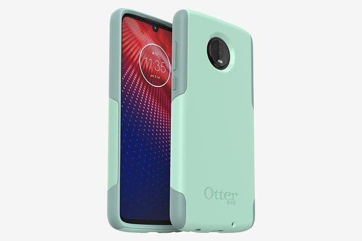 timeless design 000e2 64c8c The Best Moto Z4 Cases to Boost Your New Phone's Longevity | Digital ...