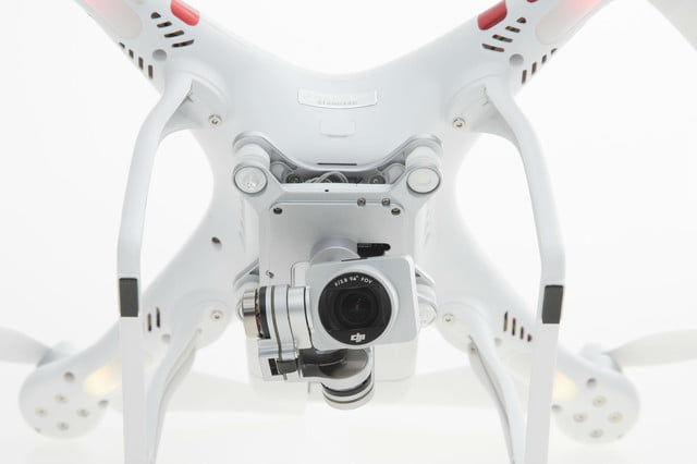 dji phantom 3 standard announced p3s camera down1