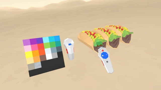google blocks lets anyone create 3d objects in vr headsets paint 768x432