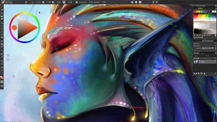 with faster modern interface corel painter 2019 expands digita kxxv tv news channel 25