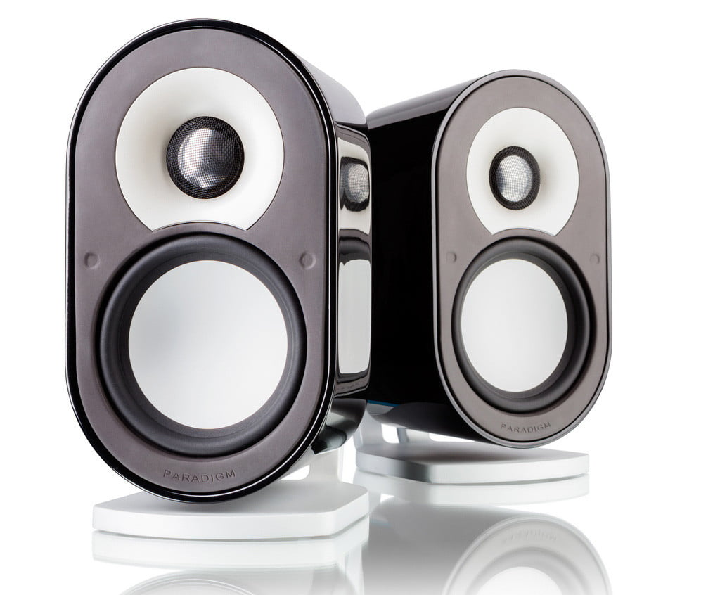 Paradigm Millenia CT 2.1 Speaker System Review - Audio ...