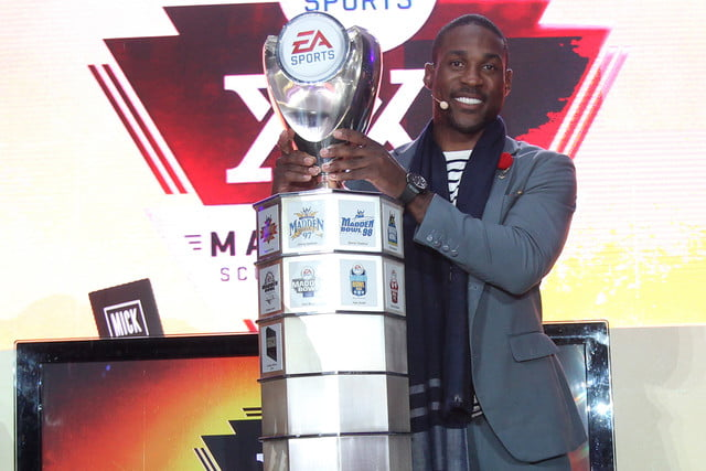 madden bowl xxii what it is how to stream patrick peterson wins 21