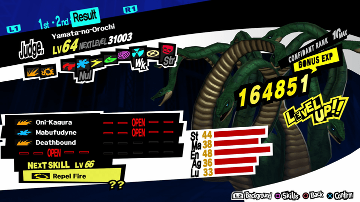 Persona 5 fusion guide: How to fuse the best personas