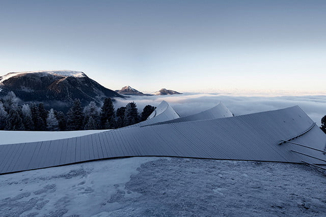 oberholz mountain hut italy peter pichler architecture 3