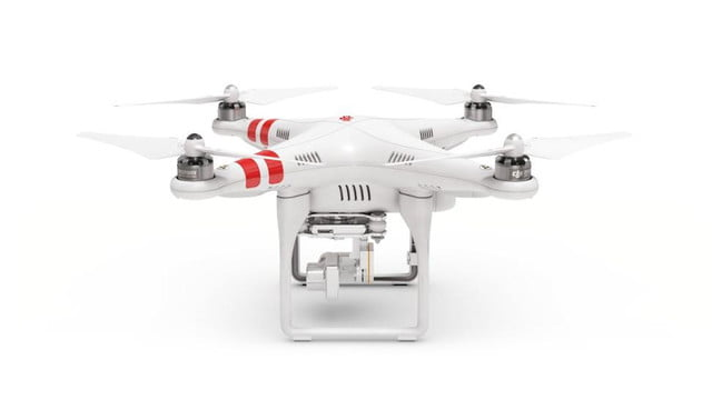 Phantom 2 Vision plus drone