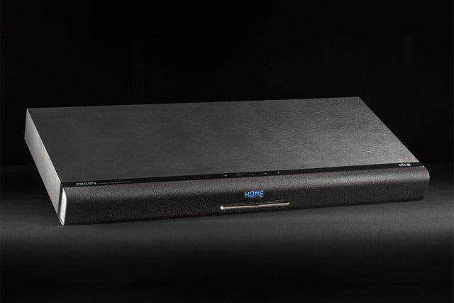 Philips HTB3525B Blu-ray Surround Base Review | Digital Trends