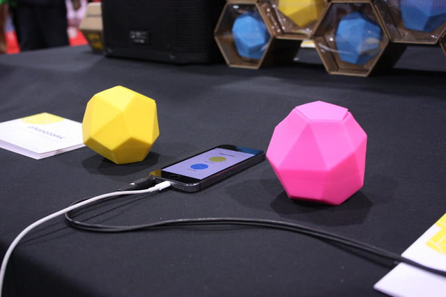 photonics quirky orb translates your moves into music photonic 7