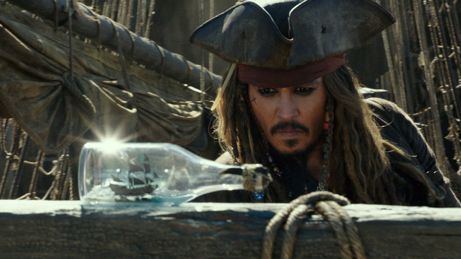 Image result for Pirates of the Caribbean: Dead Men Tell No Tales
