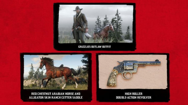 ps4 early goodies red dead redemption 2 playstation blog rdr2