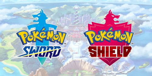 Pokémon Sword and Shield for Nintendo Switch: Everything We