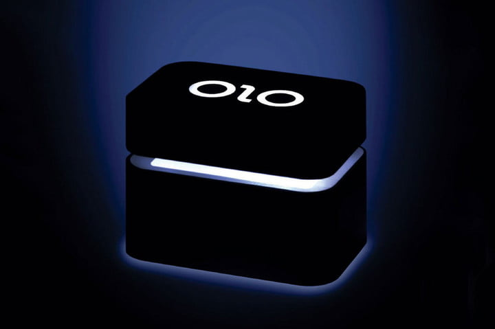 OLO the first ever 3D Smartphone Printer
