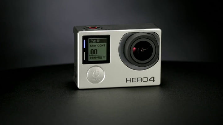 The best gopro tips and tricks of 2018 will grow your skills the best gopro tips and tricks of 2018 will grow your skills digital trends fandeluxe Gallery