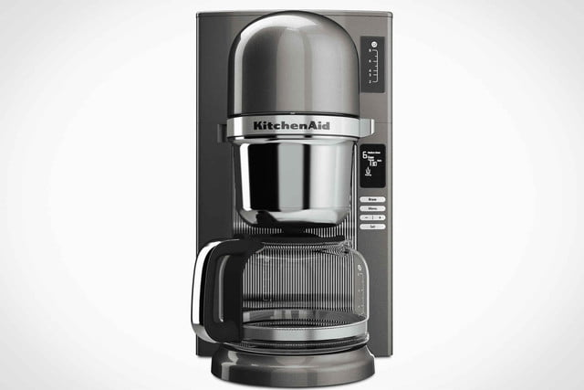 kitchenaid craft coffee brewers pourover
