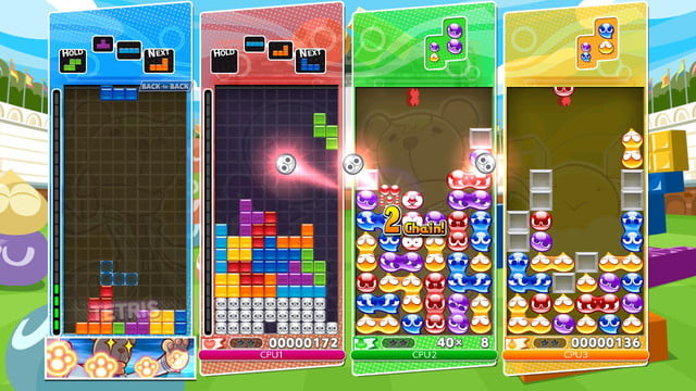 puyo tetris hands on review ppt 6