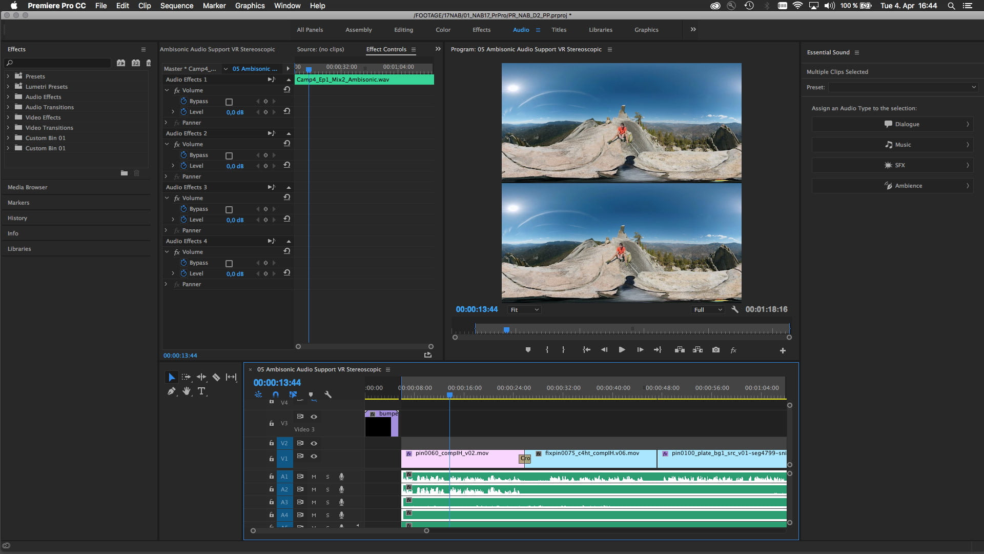 how to watch videos after editing in premiere pro