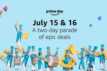 Amazon drops Prime Day 2019 Preview With $15 Fire TV Stick, $50 Echo
