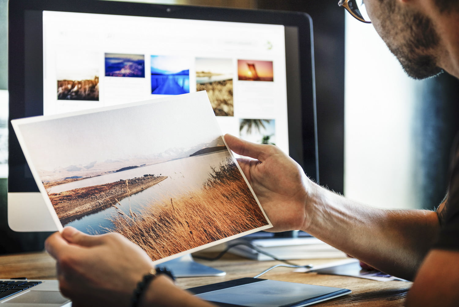 How To Print Digital Photos Perfection Every Time