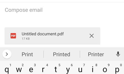 How to Print From an Android Smartphone or Tablet | Digital Trends
