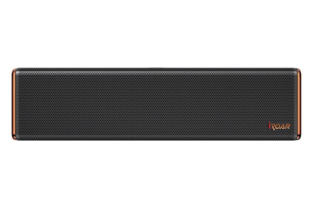 creative unveils iroar the most intelligent bluetooth speaker on planet product front