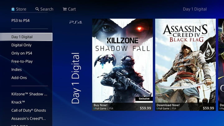 How To Get A Refund From The Playstation Store Digital Trends