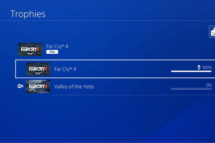 ps4 trophies everything you need to know ps4trophies3