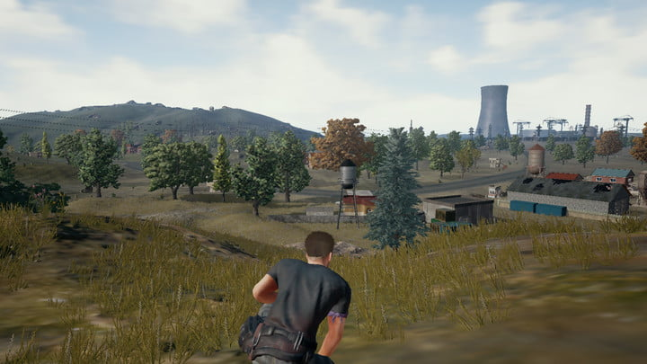 Playerunknown's Battlegrounds-Presets-Very Low