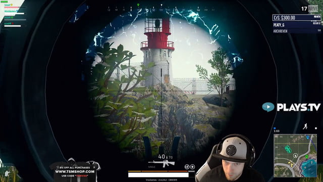 best playerunknowns battlegrounds streams pubg streamers tsm viss