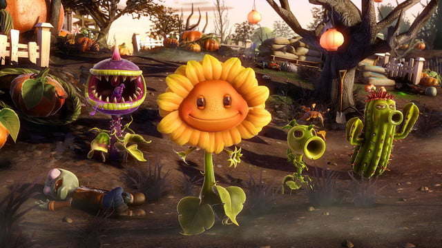 PVZGW screenshot 1