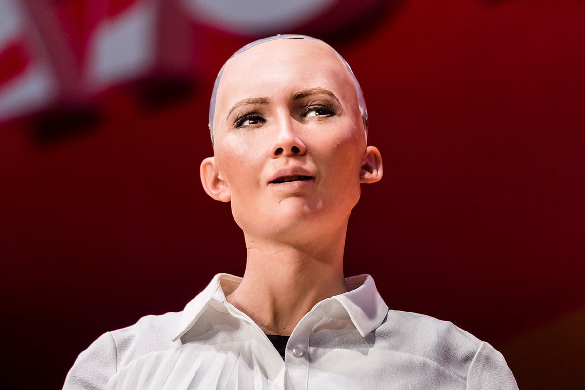 tech trends 30 years from now questionable ai sophia getty