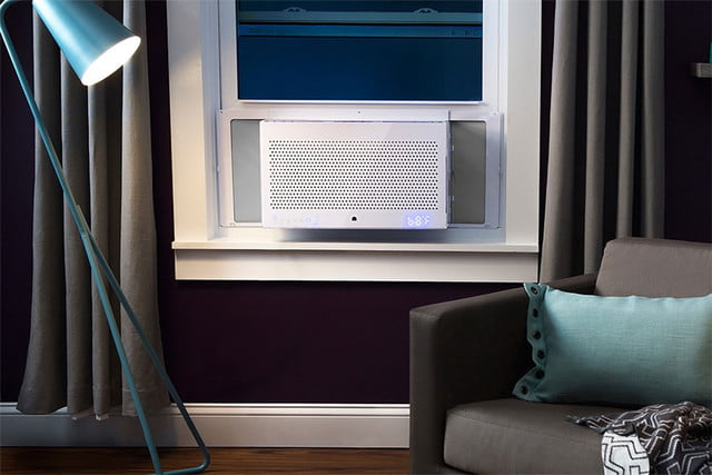 Google S Window Mounted Air Conditioner Could Have Its Own