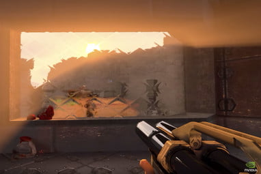 Quake II's RTX Ray Traced Release Paves the Way for Indie