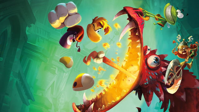10 characters we want super smash bros for switch raymansmash